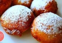 10min Donuts Recipe