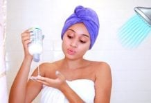 My Shower Routine! (Feminine Hygiene, Hair Care, more)