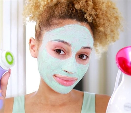 My Pamper Night Routine!