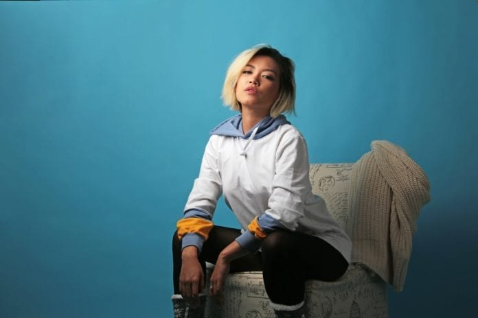 Taiwan Fashion Inspiration Womens Clothing