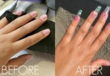 My Nail Care Routine!