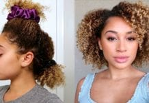 How To Keep Your Curls Fresh