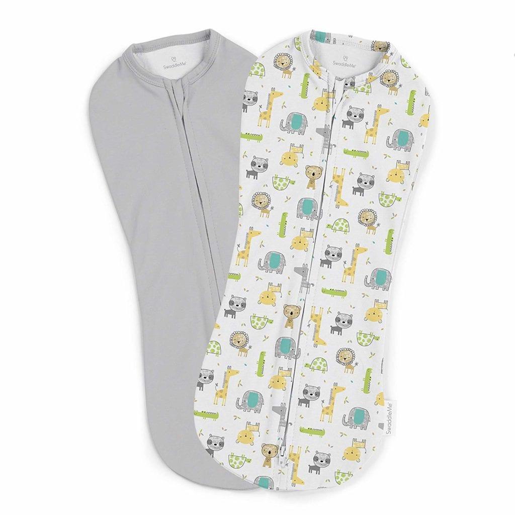 baby SwaddleMe Pod 2 Sleeping Sack