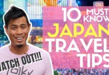 10 Must Know JAPAN Travel Tips No One Talks about