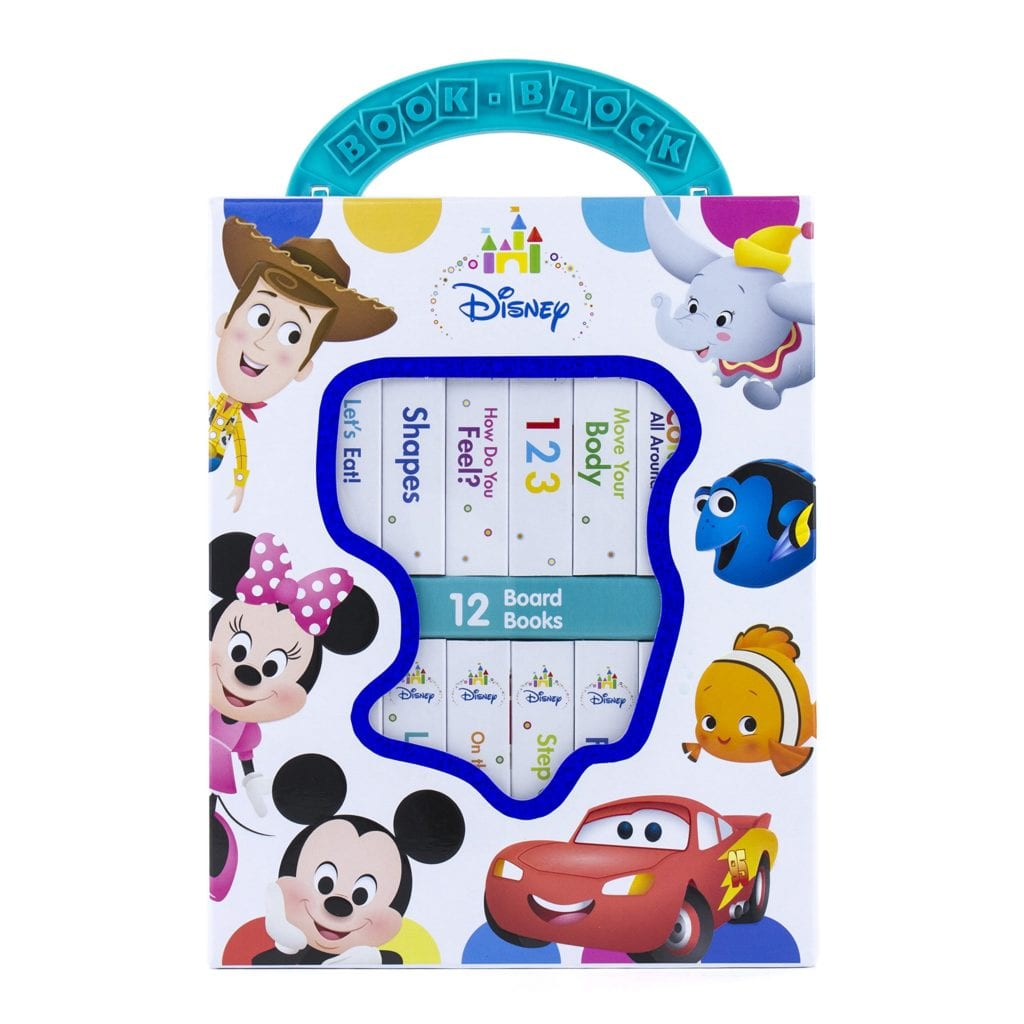 Disney Baby Mickey Mouse, Minnie, Toy Story and More