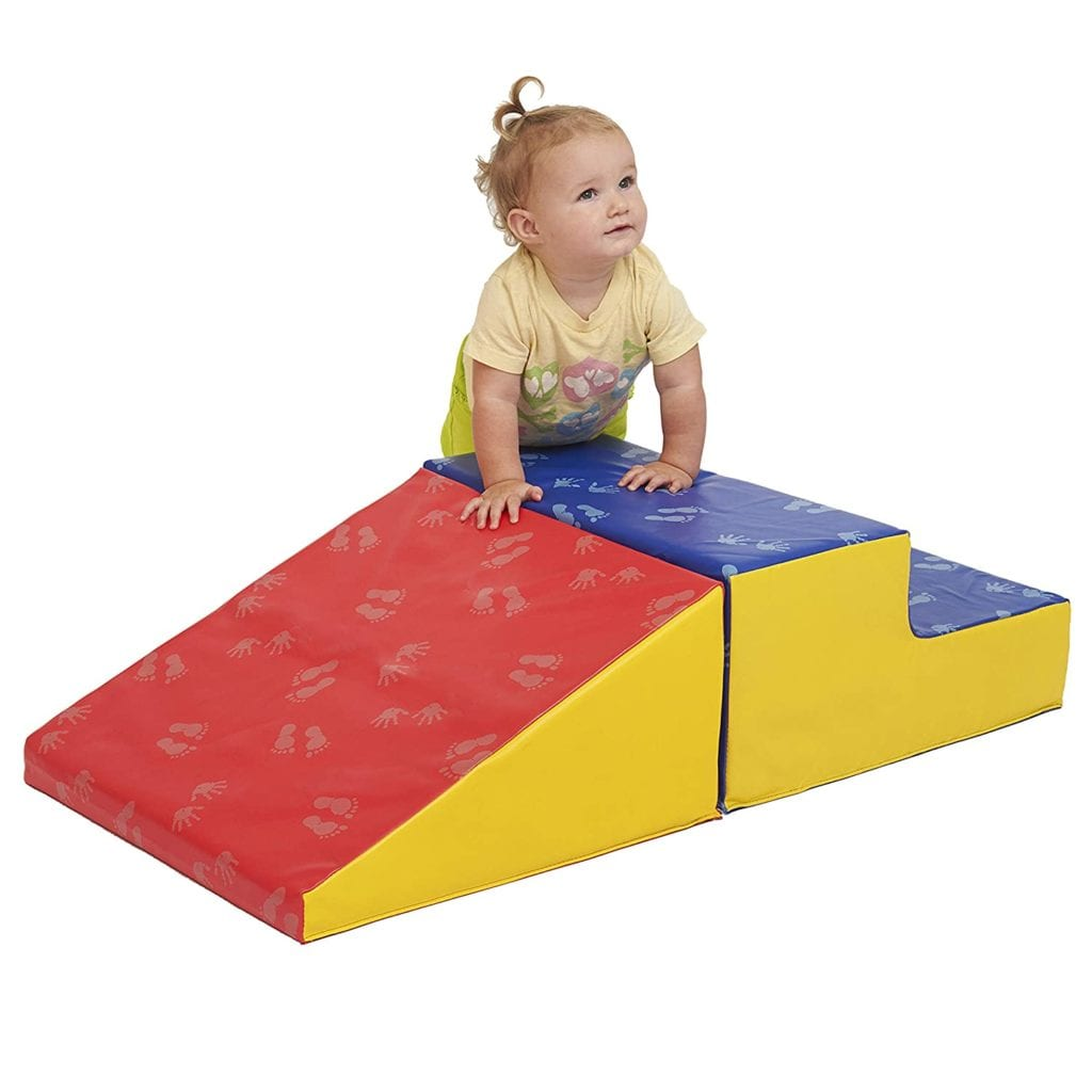 Little Me Play Climb and Slide Best Toys for 1 Year Olds