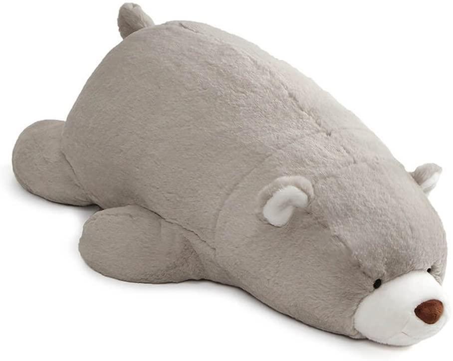 Baby Gift Ideas GUND Snuffles Laying Down Teddy Bear Stuffed Animal