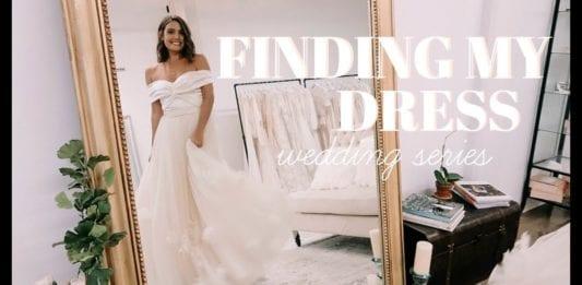 Wedding Dress Shopping in NYC