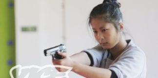 Chinas Elite Female Bodyguards