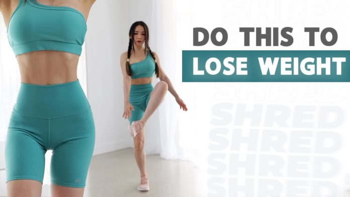 DO THIS Workout To Lose Weight | 2 Weeks Shred Challenge 2021